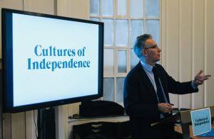 Keynote speaker: Fintan O'Toole
